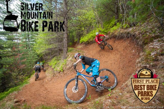 Silver Mountain Bike Park Opening Weekend! @ Silver Mountain Bike Park | Kellogg | Idaho | United States