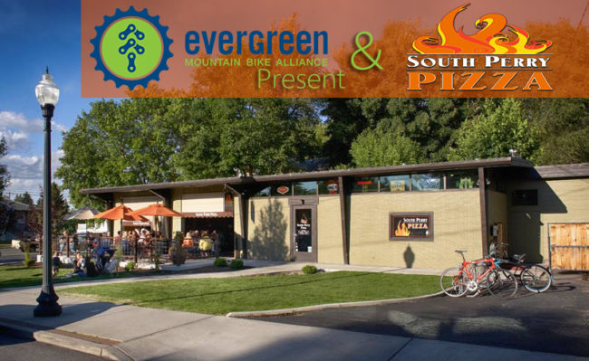 Spring Kickoff Party at South Perry Pizza @ South Perry Pizza | Spokane | Washington | United States