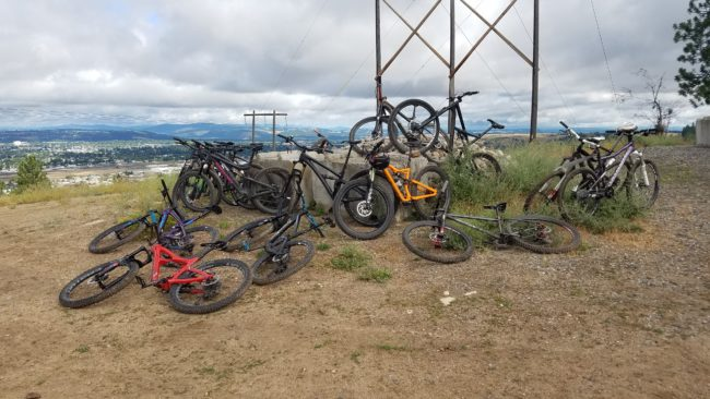 SilverRoxx Group Ride @ Silver Mountain Bike Park | Kellogg | Idaho | United States